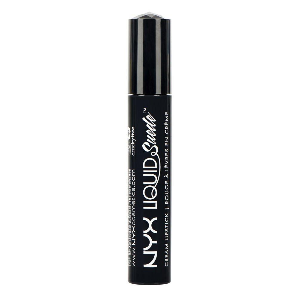 NYX PROFESSIONAL MAKEUP Liquid Suede Cream, Alien