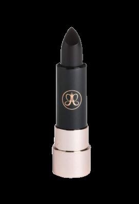 Anastasia Beverly Hills Matte Black lipstick