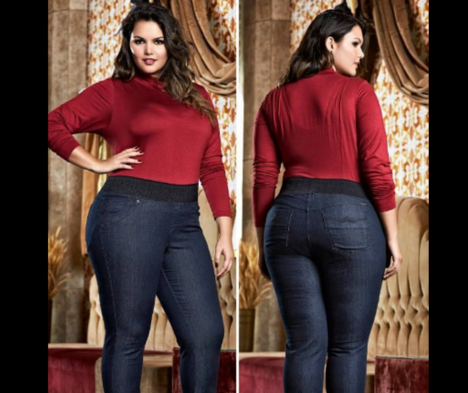 chubby women