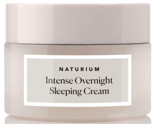 Anti Aging Night Cream Face Moisturizer-image