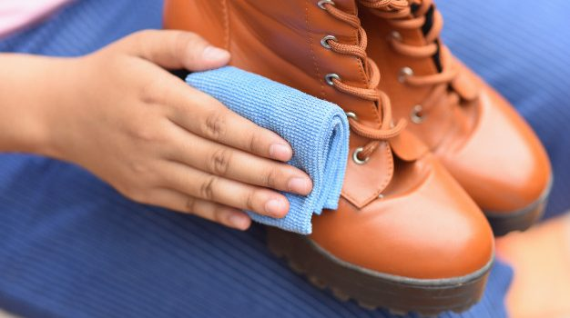 Boot Care