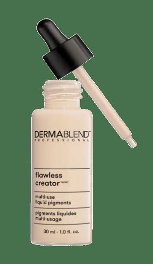 Dermablend Flawless Creator Multi-Use Liquid Foundation-image