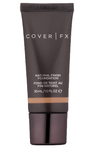 Cover FX Natural Finish Foundation-image