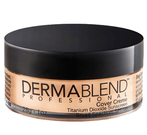 Dermablend Cover Creme Full Coverage Cream Foundation-image