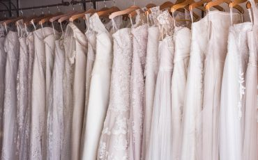 Low-Stress Wedding Dress Shopping