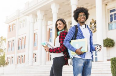 College Clothing Trends