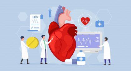 Congestive Heart Failure Diet