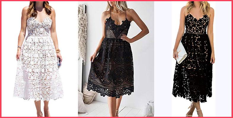 AlvaQ-Women's-Sexy-V-Neck-Sleeveless-Lace-Dress