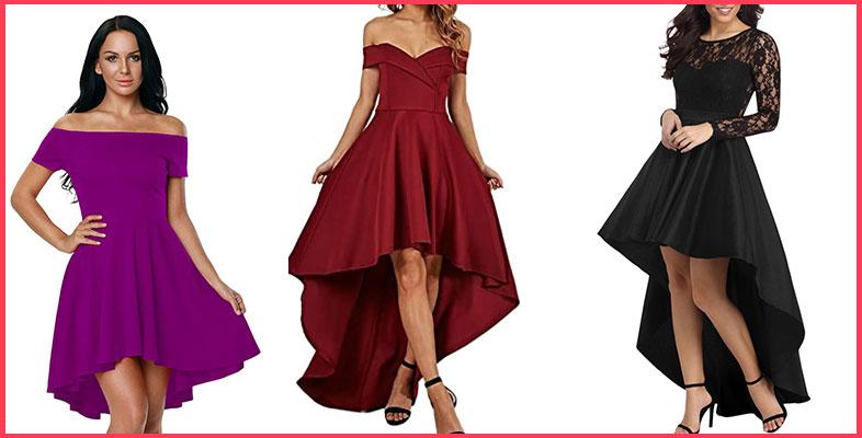 Bdcoco-Women's-Floral-Lace-Hi-Low-Cocktail-Party-Dress