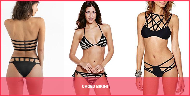 Caged Bikini