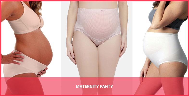 Maternity Panty