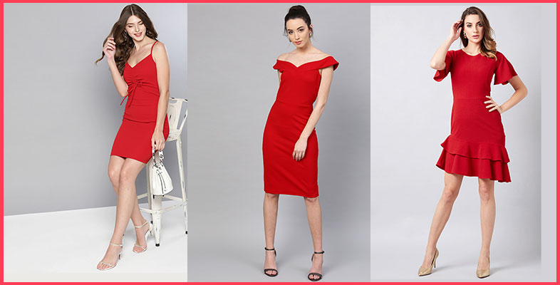 Top 11 Shoes That Go With Red Dress