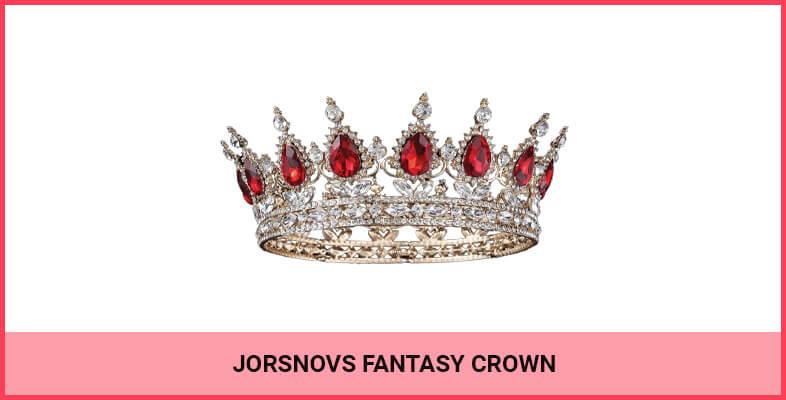 Jorsnovs fantasy crown