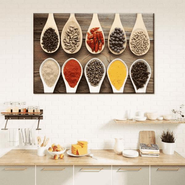 Stir your appetite: