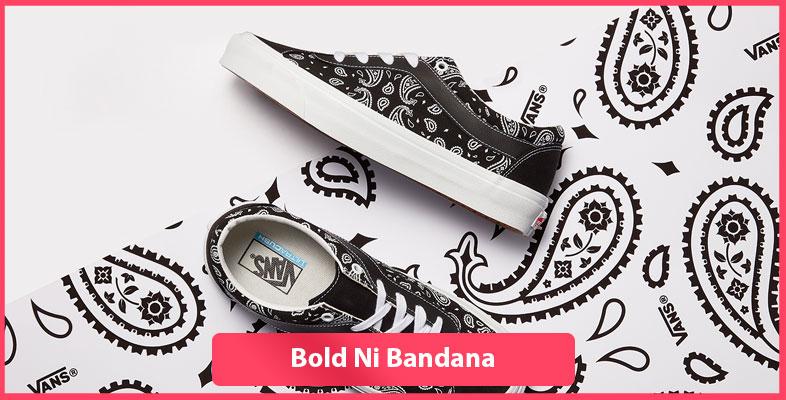 Bold Ni Bandana