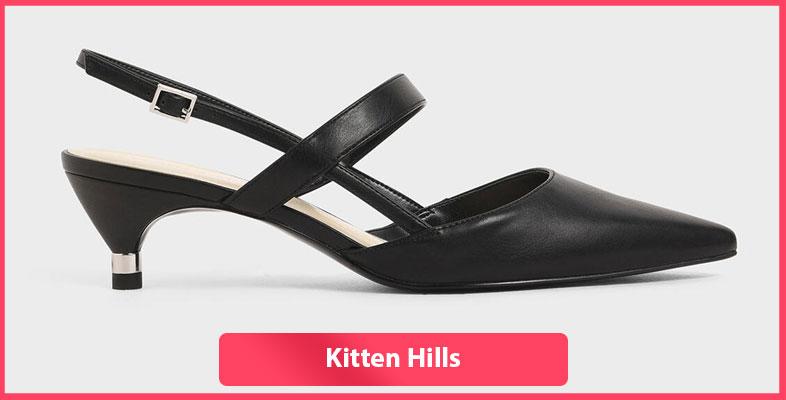 Kitten Hills
