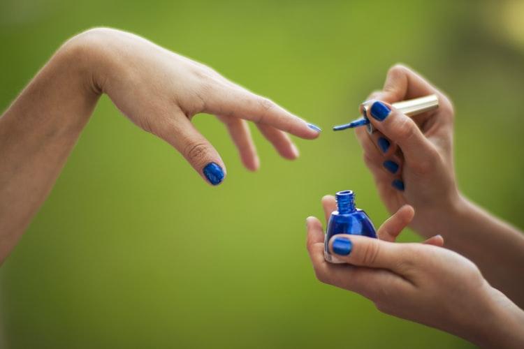 4.Pastel Blue