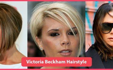 victoria Beckham hairstyle