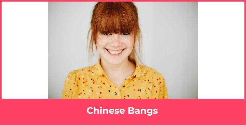 Chinese Bangs