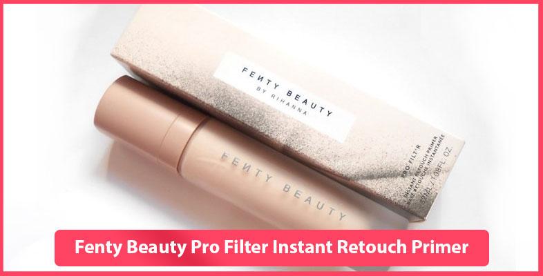 Fenty Beauty Pro Filter Instant Retouch Primer