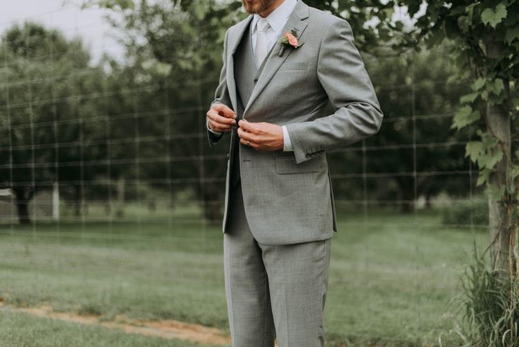 2. A suit