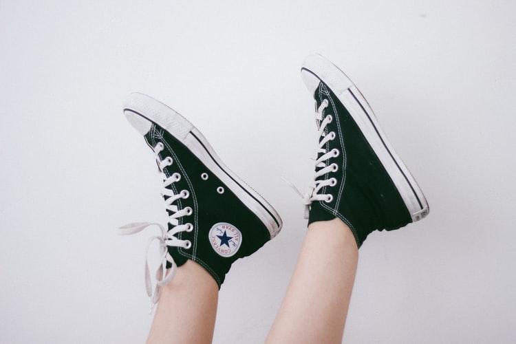 2. Footwear: