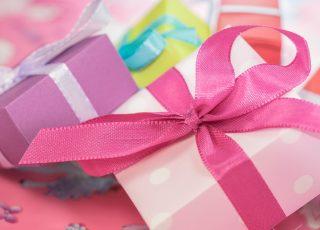 pick a gift